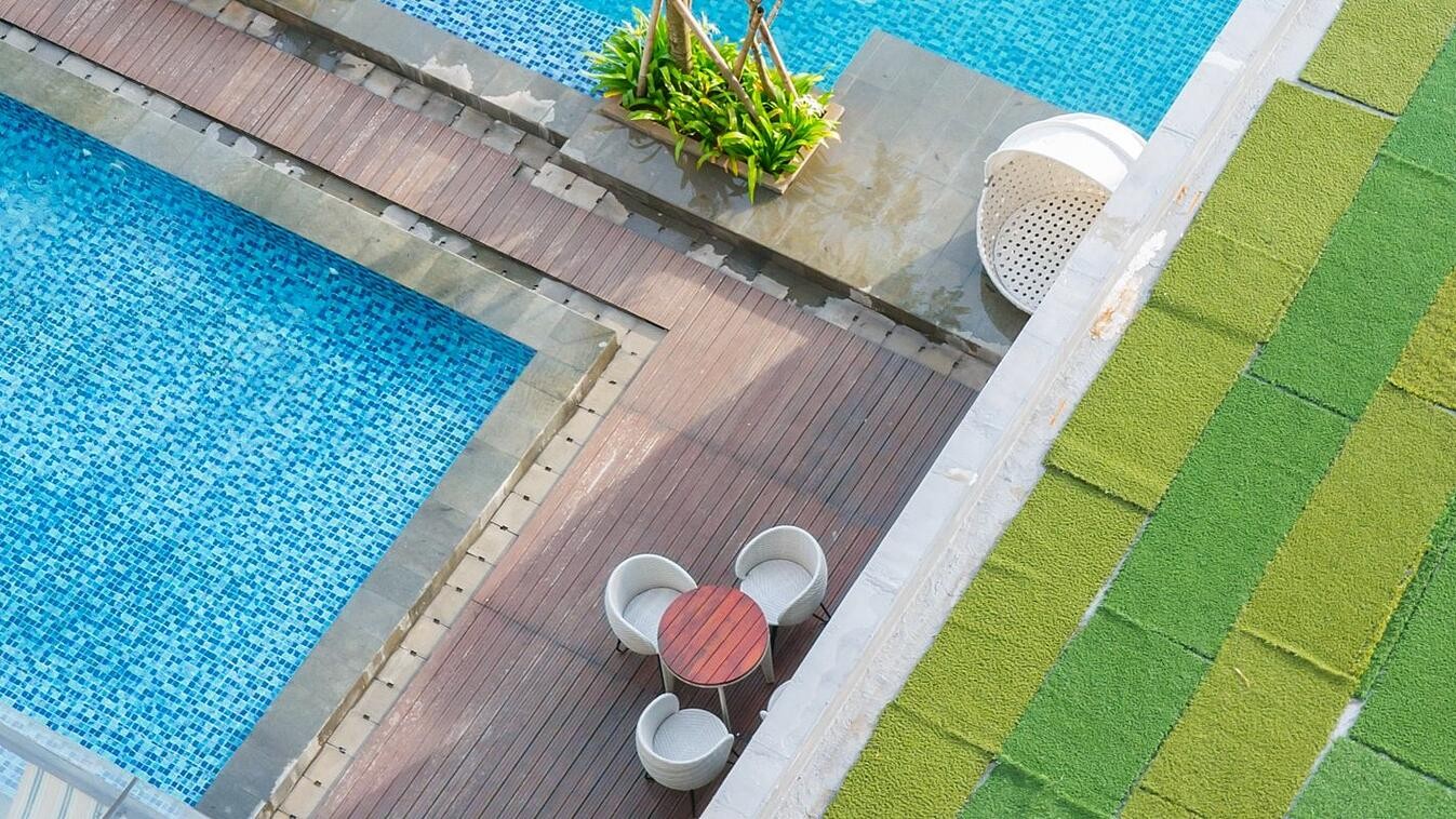 6 Steps To Mitigate Risks When Building Rooftop Amenities